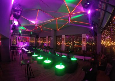 Rooftop 13 Club, Pristina