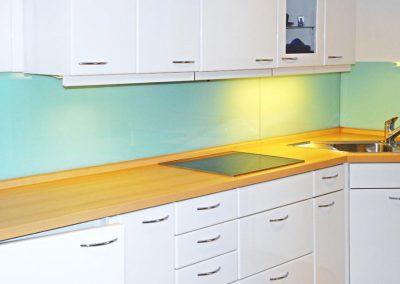 Kuzhin-Lacobel Pastel Blue